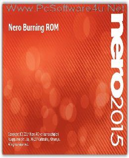 Nero Burning ROM & Nero Express 2015