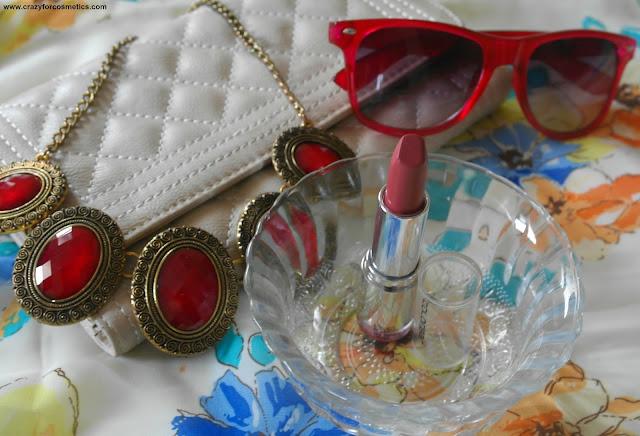 Colorbar lipstick velvet matte range