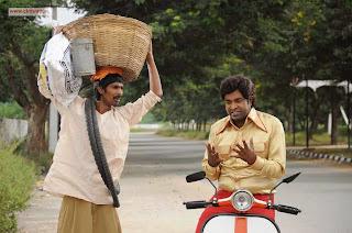 Athadu-Aame-O-Scooter-Movie-Stills
