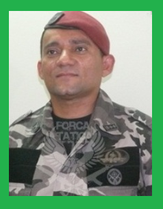 MAJOR MARINHO