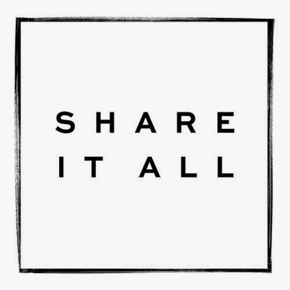 jessie ware - share it all