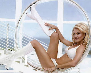 Kelly Clarkson Hot Topless Photos
