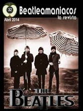 Revista Beatlemaniacos 32