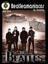 Revista Beatlemaniacos 32