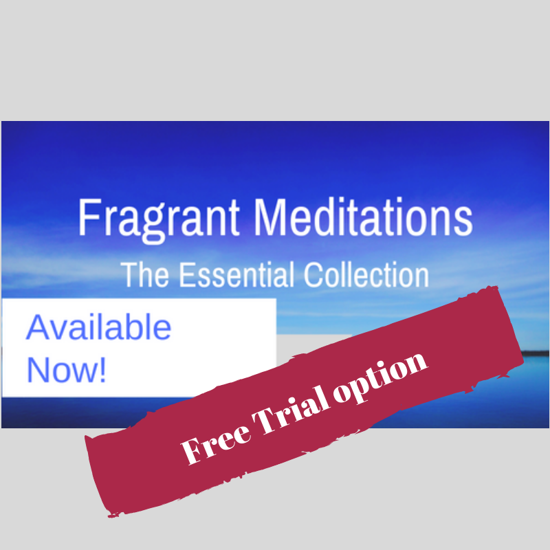 Fragrant Meditations course