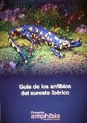 Anfibios del Sureste Ibérico