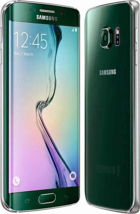 Galaxy S6 Combination-2_Green_Emerald