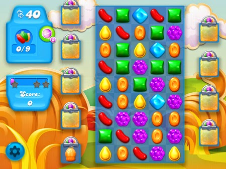 Candy Crush Soda 156
