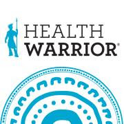 Proudly Part of the Health Warrior Tribe