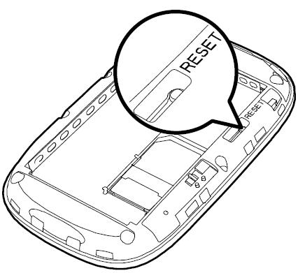 Huawei E5331s-2 przywracanie ustawień fabrycznych, reset urządzenia
