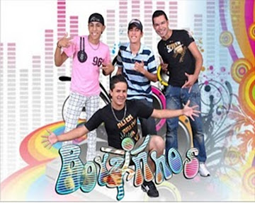 Boyzinhos do Arrocha