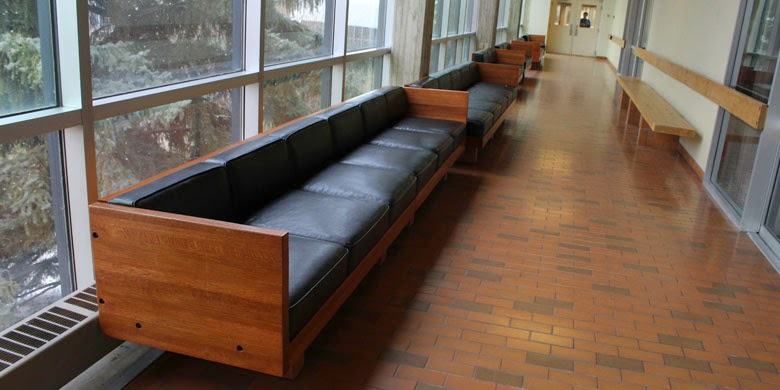 SUB - Best Napping Spots on Campus