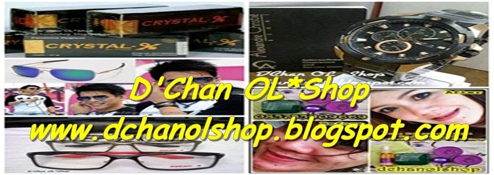 D'Chan OL Shop