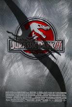 Jurassic Park 3 2001