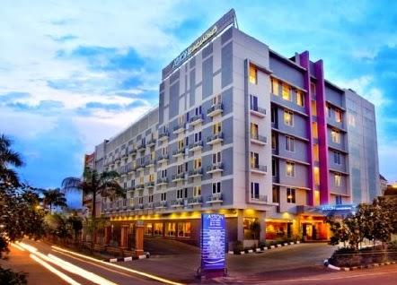Aston Cengkareng City Hotel Conference Center Beralamat Di Mutiara Taman Palem Blok C1 Outer Ring Road Jakarta