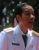 keputusan bijak, Jokowi tidak jadi capres 2014