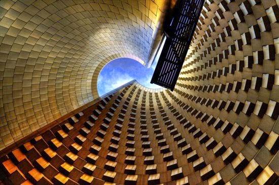 صور فوتوغرافية معمارية مدهشة
