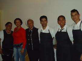 Equipe  Buffet OFENAS Itu