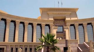 """عمومية طارئة غدا لقضاة الدستورية للرد على قرار """"مرسي"""""""