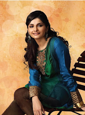 prachi desai for women era magazine hot images