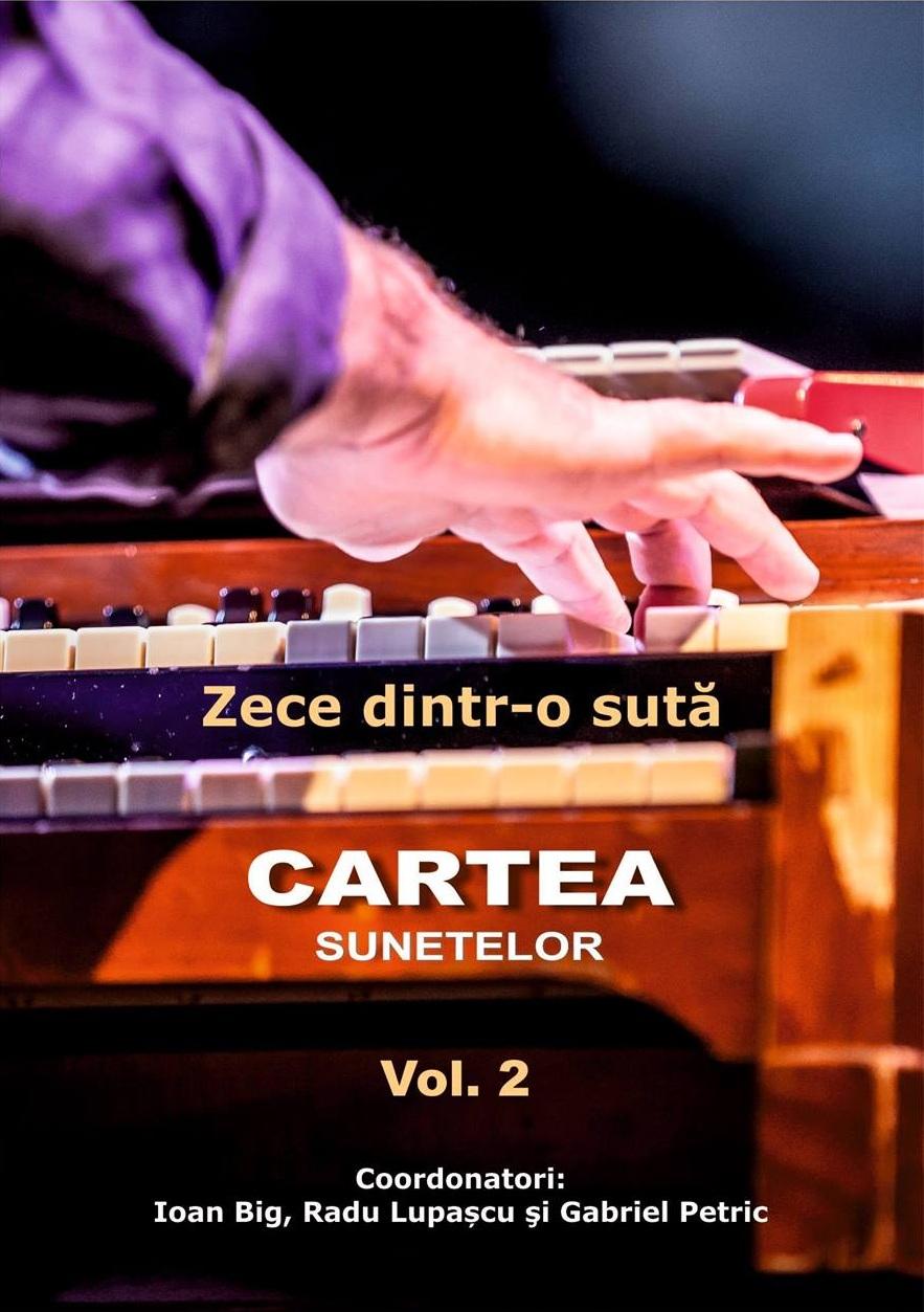 """Zece dintr-o sută. Cartea sunetelor 2 (co-autor, ed. """"Alpha Print Xpress"""", București, 2018)"""