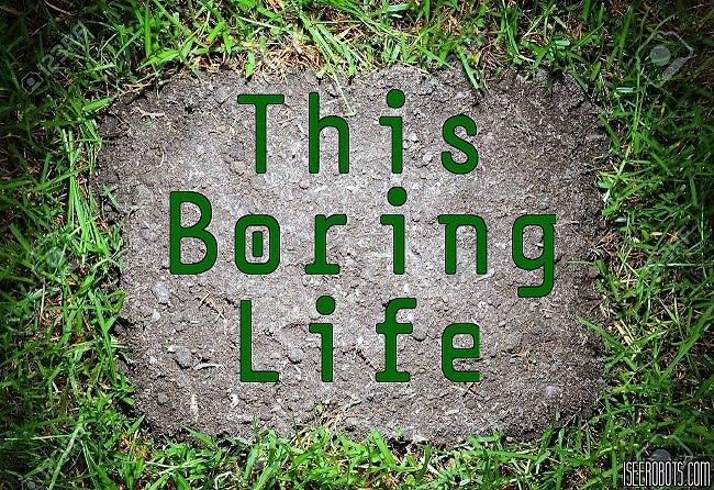 This Boring Life