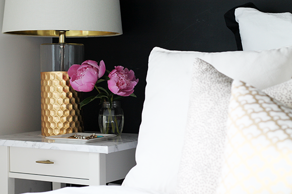 How to cover a bedside table with contact paper the vault files