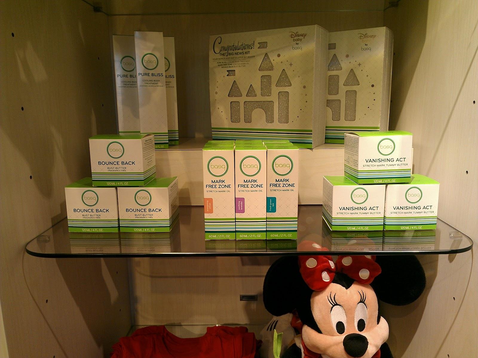 Disney baby store