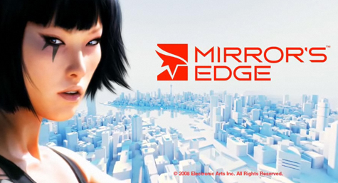 Download Deranged Gamer: Late in the game review: Mirror's Edge