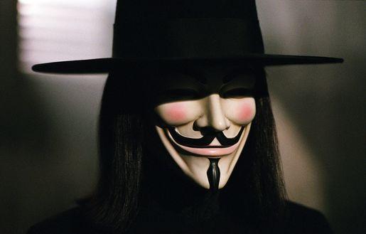 ��� ��� V for Vendetta Photos & video  -  V for Vendetta