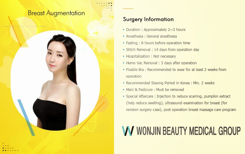 The best breast plastic surgery-Cohesive Gel