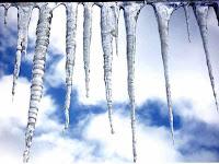 haiku tél jégcsap éberség