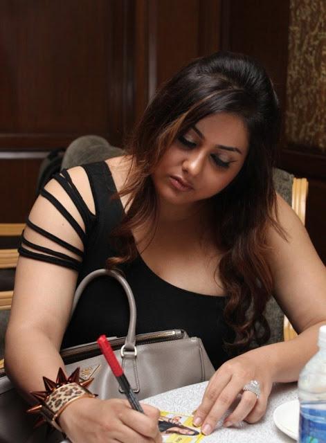 Namitha New Hot Photos
