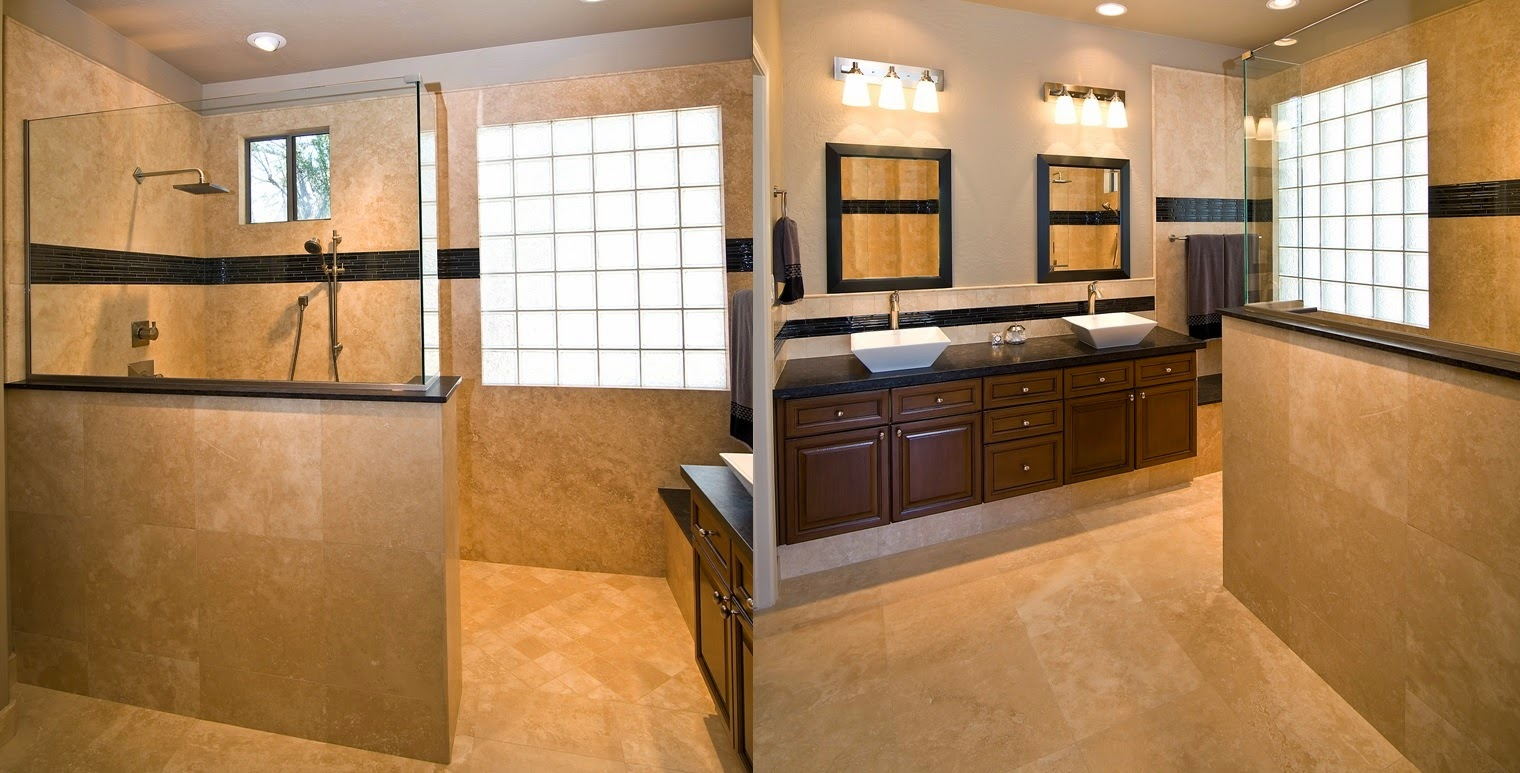 CCMG Scottsdale Bathroom Remodeling Contractor Photo Gallery 3 Of 7