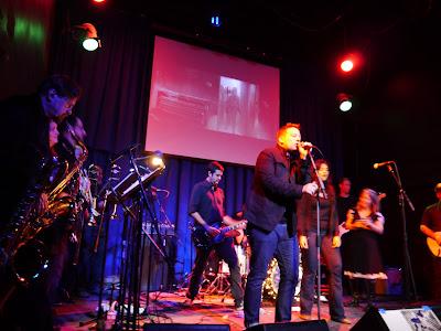 Hal Singer - Rent Party