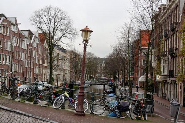 Canales de Amsterdam, lo que no te puedes perder de Amsterdam