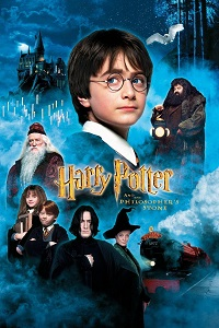 Watch Harry Potter and the Sorcerer's Stone Online Free in HD