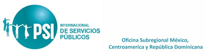 ISP Subregión México, A.C., República Dominicana y Cuba