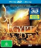 Egipto 3D (2013) Online Latino