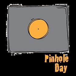 pinhole day- alem do olhar