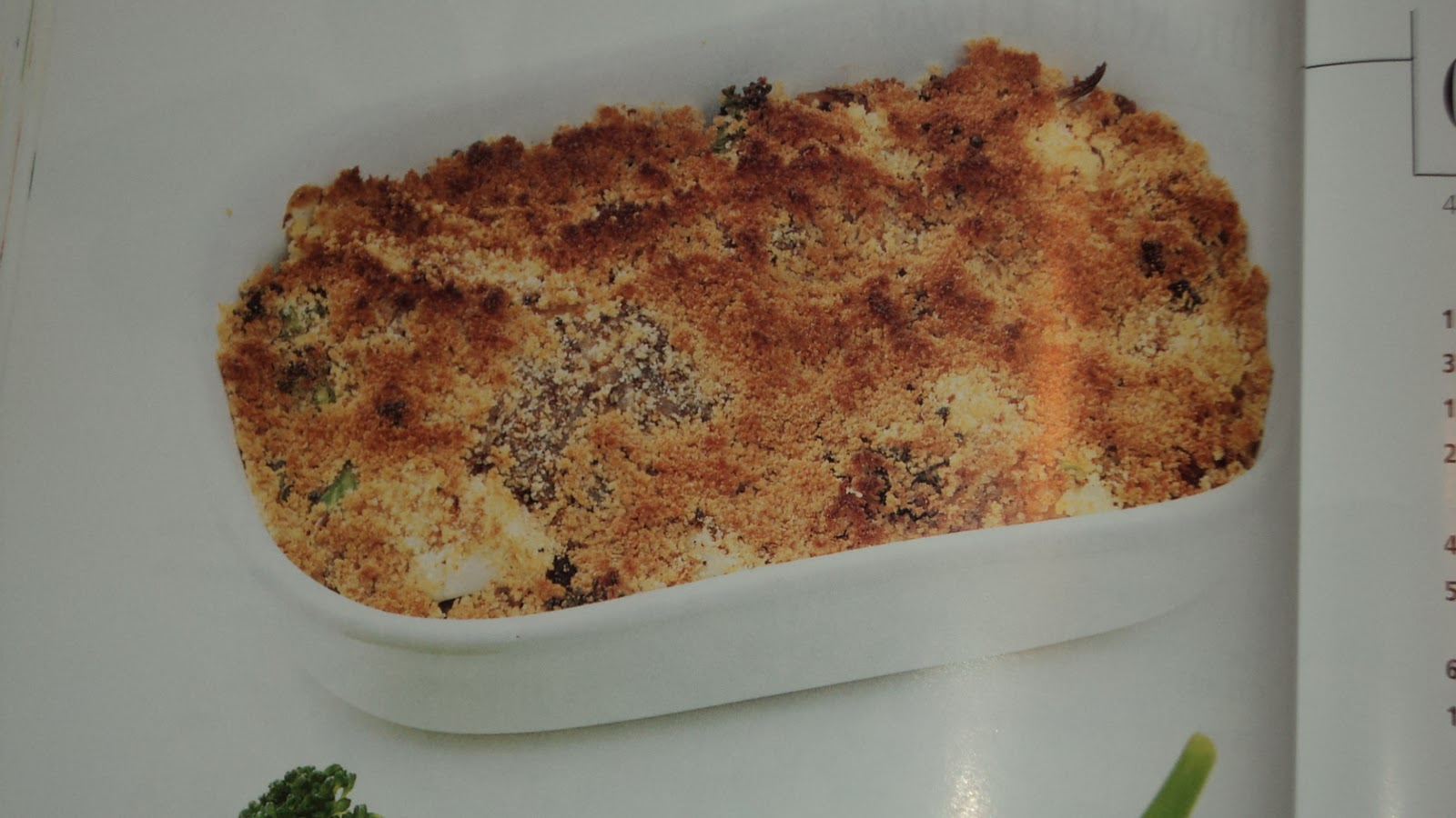 mmm home cooking: Crispy Chicken Casserole