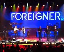 Foreigner – Acoustique – CD DVD 2011