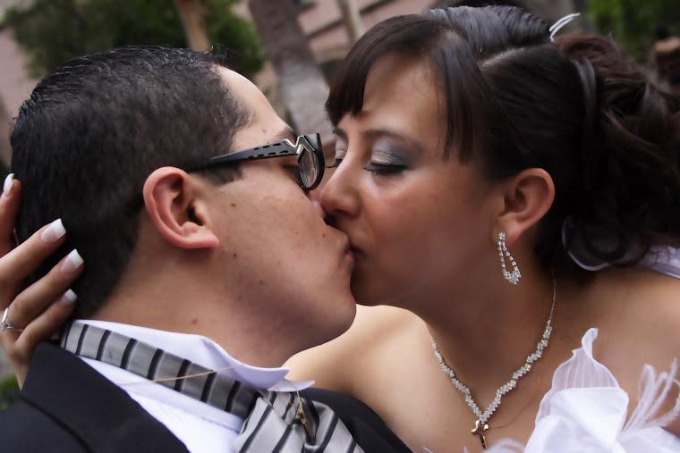 Ana y Miguel 2