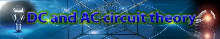 DC AC Circuit Theory