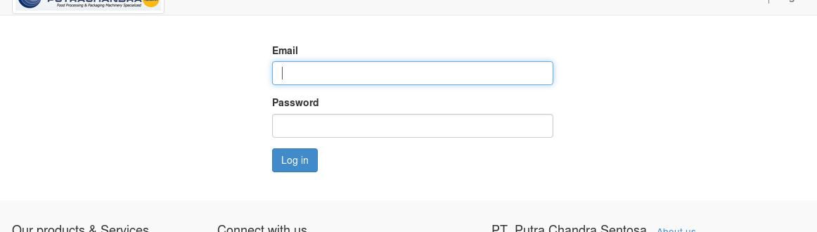 install openerp 8 ubuntu 13.10