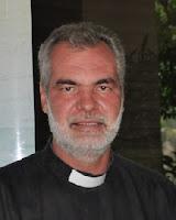 Pe. Dr. Edvaldo M. Araujo