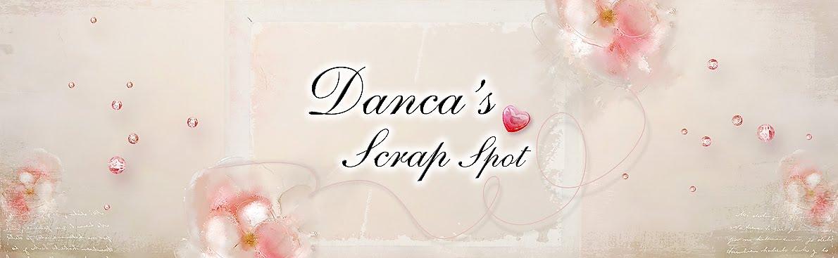 Danca's Scrap Spot