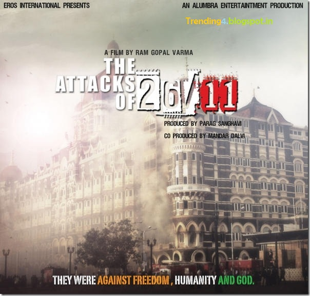'The Attacks of 26/11' Movie Review Latest News updates Photos/Pics Ram Gopal Varma Ratings