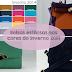 Moda e tendência: Bolsas estilosas para compor o seu look com as cores do inverno