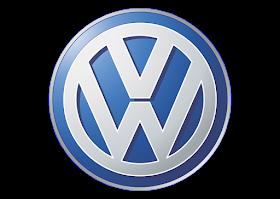 download Logo Volkswagen (VW) Vector
